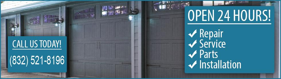 Beau Garage Door Services Houston