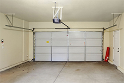 repair garage doors houston